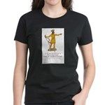 Index of American Design Women's Dark T-Shirt