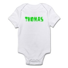 Thomas Faded (Green) Infant Bodysuit