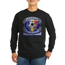 Romania Soccer Power T