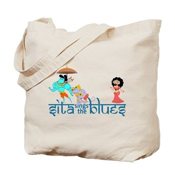 Sita Tote Bag