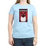 SIAMESE Dictator - Women's Light T-Shirt