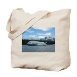 Alaska Tote Bag