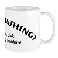 What Is Hashing? Mug
