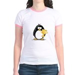 Trophy Winner Penguin Jr. Ringer T-Shirt
