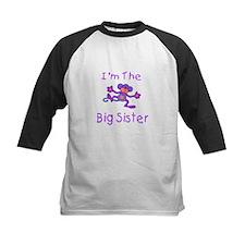 Im The Big Sister - Dancing M Tee