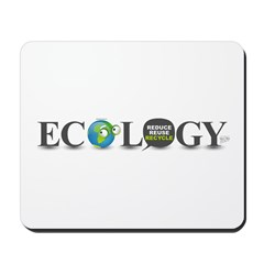 Ecology Mousepad