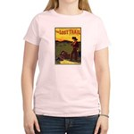 The Lost Trail Women's Light T-Shirt