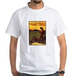 The Lost Trail White T-Shirt