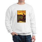 The Lost Trail Sweatshirt