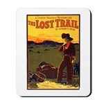 The Lost Trail Mousepad