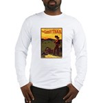 The Lost Trail Long Sleeve T-Shirt
