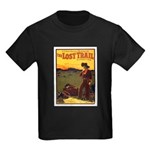 The Lost Trail Kids Dark T-Shirt
