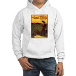 The Lost Trail Hooded Sweatshirt