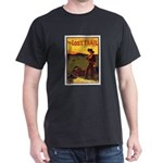 The Lost Trail Dark T-Shirt