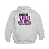 In The Fight Against CF 1 (Boyfriend) Hoody