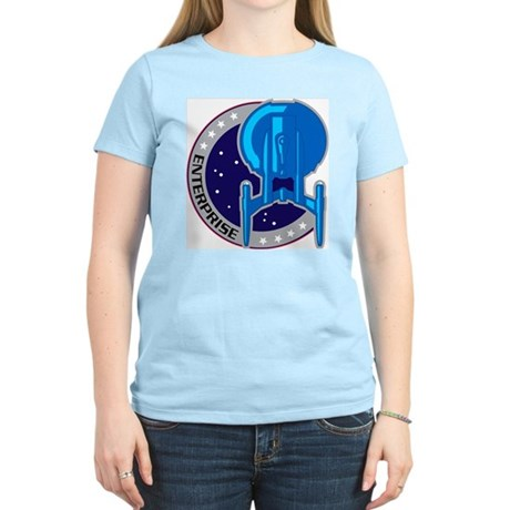 Enterprise Women's Light T-Shirt