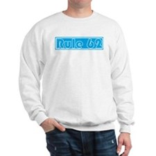 Unique Too Sweatshirt