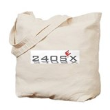 240SX SEX Tote Bag