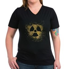 """Radioactive Limited"" Women's VNeck"