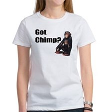 Got Chimp Tee