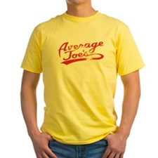 Dodgeball - Average Joes T