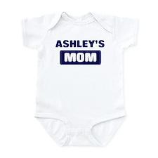 ASHLEY Mom Infant Bodysuit