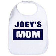 JOEY Mom Bib