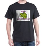 Frog Trapped In A Woman's Body T-Shirt