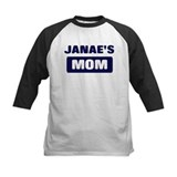 JANAE Mom Tee