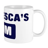 FRANCESCA Mom Small Mugs