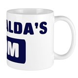 ESMERALDA Mom Small Mug