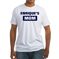 ENRIQUE Mom Shirt