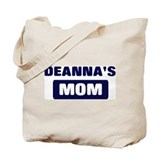 DEANNA Mom Tote Bag