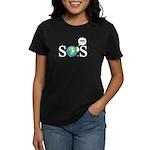 sos_newblack T-Shirt