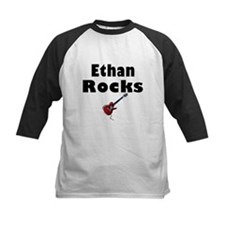 Ethan Rocks Tee