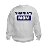 SHANIA Mom Sweatshirt