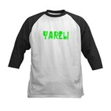 Yareli Faded (Green) Tee