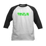 Yoselin Faded (Green) Tee