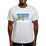 Rocktopus Women's V-Neck T-Shirt