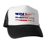 Wild Bill's Memorial Day Party Hat
