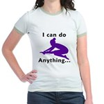 Gymnastics T-Shirt - Anything