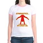 Gymnastics T-Shirt - Do
