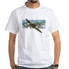 Spitfire T-shirt (2-sided)