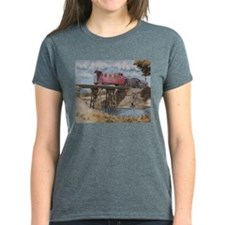 RAILROAD ART Tee