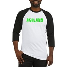 Ashland Faded (Green) Baseball Jersey