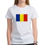 Armenia Flag Women's T-Shirt
