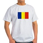 Armenia Flag Light T-Shirt