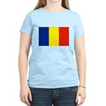 Armenia Flag Women's Light T-Shirt