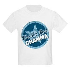 Worlds Best Gramma T-Shirt