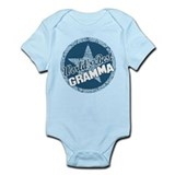 Worlds Best Gramma Infant Bodysuit